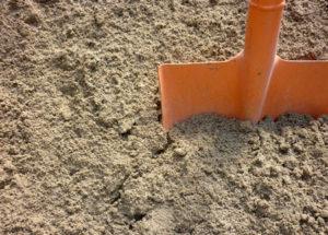 Поставки речного песка для производства бетона в Ульяновске