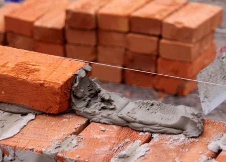 Поставки речного песка для изготовления строительного раствора